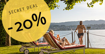 20% Secret Deal 4 Tage